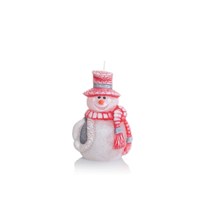 CANDELA SNOWMAN